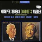 ハンス・クナッパーツブッシュ、ミュンヘン・フィル/ワーグナー:管弦楽曲集I(CD)