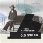 "YoYo the ""Pianoman""(p) / O.G SWING [CD]"