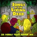 Ken Yokoyama / Songs Of The Living Dead [CD]
