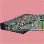 RIOW ARAI  /  HIGH REVOLUTION [CD]