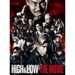 HiGH & LOW THE MOVIE(豪華盤)(DVD)