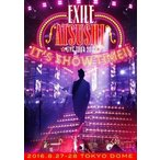 """EXILE ATSUSHI LIVE TOUR 2016""""IT'S SHOW TIME!!""""(通常盤)(DVD)"""