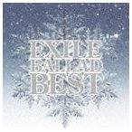 EXILE/EXILE BALLAD BEST(CD)