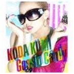 倖田來未/Gossip Candy(CD+DVD/ジャケットA)(CD)