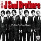 三代目 J Soul Brothers/J Soul Brothers(CD+DVD)(CD)