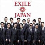 EXILE/EXILE ATSUSHI/EXILE JAPAN/Solo(通常盤)(CD)