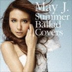 May J./Summer Ballad Covers(CD)