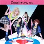 Dream/Only You(CD+DVD)(CD)