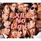 EXILE/No Limit(CD)