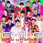EXILE / NEW HORIZON [CD]