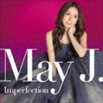 May J./Imperfection(CD-EXTRA)(CD)