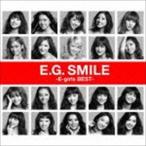 E-girls / E.G. SMILE -E-girls BEST-(2CD+DVD+スマプラ) [CD]