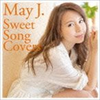 May J./Sweet Song Covers(CD)