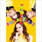 DANCE EARTH PARTY/I(CD+2DVD(スマプラ対応))(CD)