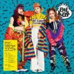 スダンナユズユリー/OH BOY(CD+DVD)(CD)