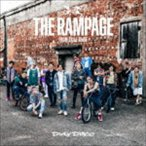 THE RAMPAGE from EXILE TRIBE/Dirty Disco(CD)