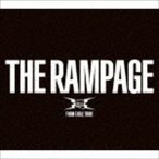THE RAMPAGE from EXILE TRIBE / THE RAMPAGE��2CD��2DVD�� [CD]