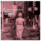 本田竹曠/井野信義/森山威男/マイ・ファニー・ヴァレンタイン(CD)