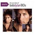 ボブ・ディラン/playlist:ヴェリー・ベスト・オブ・ボブ・ディラン:1980's(低価格盤)(CD)