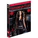 ターミネーター:サラ・コナー クロニクルズ〈セカンド〉 セット1(DVD)