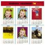 ナイアガラ カレンダー 30th Anniversary Edition