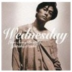 尾崎豊/WEDNESDAY 〜LOVE SONG BEST OF YUTAKA OZAKI(CD)