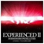 ブンブンサテライツ/EXPERIENCEDII-EMBRACE TOUR 2013 武道館-(通常盤/CD+DVD)(CD)