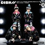 DISH///変顔でバイバイ!!(通常盤)(CD)