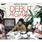 大滝詠一/DEBUT AGAIN(初回生産限定盤)(CD)