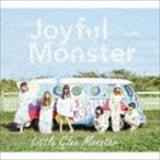 Little Glee Monster/Joyful Monster(初回生産限定盤/CD+DVD)(CD)