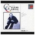 グレン・グールド(ピアノ)/グレン・グールド・エディション<25> バッハ: トッカータ集 BWV910-916(CD)