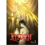 REIDEEN(ライディーン) Vol.1(DVD)