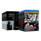 黒澤明監督作品 AKIRA KUROSAWA THE MASTERWORKS Blu-ray Disc Collection III(Blu-ray)