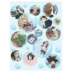 海月姫 第1巻(数量限定生産版)(Blu-ray)