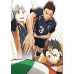 ハイキュー!! vol.3 Blu-ray(Blu-ray)