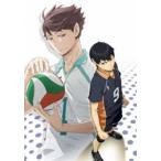 ハイキュー!! vol.7 Blu-ray(Blu-ray)