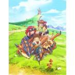 モンスターハンター ストーリーズ RIDE ON Blu-ray BOX Vol.1(Blu-ray)