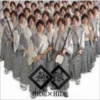 HIDE × HIDE / 無限(仮) [CD]