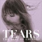 CHIHIRO / TEARS 〜THE BEST OF CHIHIRO〜 [CD]