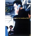 Mr.Children/wonder-ful world on DEC 21(DVD)