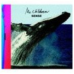 Mr.Children / SENSE [CD]