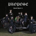 清竜人25/PROPOSE(通常盤)(CD)