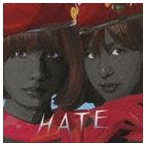 バニラビーンズ / LOVE&HATE HATE version [CD]