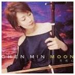 チェン・ミン[陳敏]/MOON 月亮心(CD)