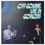 オフコース/秋ゆく街で オフ・コース・ライヴ・イン・コンサート(生産限定盤)(CD)