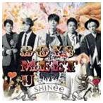 SHINee / BOYS MEET U(通常盤) [CD]