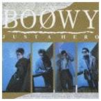 BOOWY/JUST A HERO(Blu-specCD2)(CD)