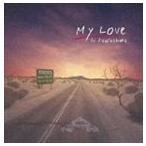 川嶋あい / My Love(初回生産限定盤A) [CD]