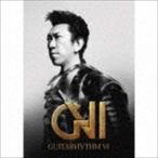 布袋寅泰 / GUITARHYTHM VI(初回生産限定盤/CD+2DVD) [CD]画像