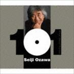 小澤征爾(cond)/どこかで聴いたクラシック 小澤征爾ベスト101(CD)